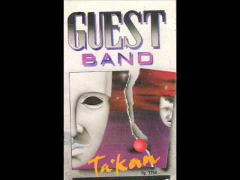 Ta'kan Guest Band