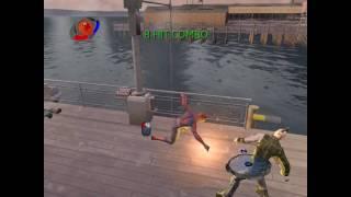 Spiderman 3 pc game walkthrough: The apocalypse part 1 HD