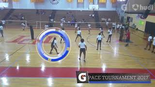 Quanne Webbe #4 Highlights.  2016-2018 Volleyball NMSH