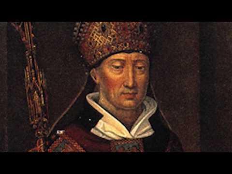 Saint Blaise (February 3)