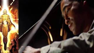 $$stargate Universe en latino$$ episodio 8-B