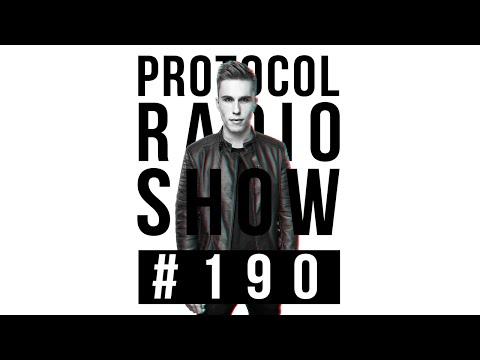 Nicky Romero - Protocol Radio 190 - 03.04.16