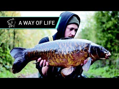 Carp Fishing - A Way of Life