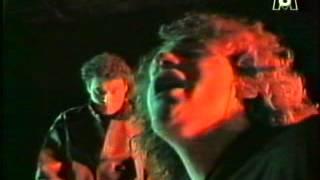 BLACK MARIA  Les Enfants Loups -clip:1990-