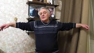видео Метод Ключ Хасая Алиева - упражнения синхрогимнастики, приёмы для саморегуляции