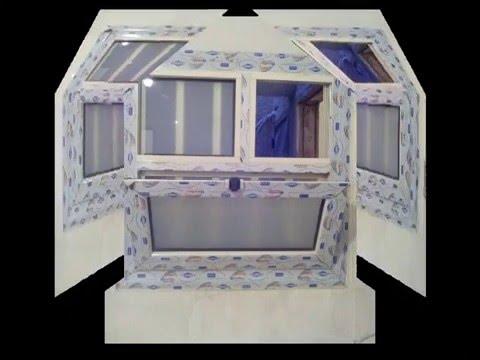 تصاميم شبابيك قلاب للحمام والمطبخ اعمار الغد Emaar El Ghad Youtube