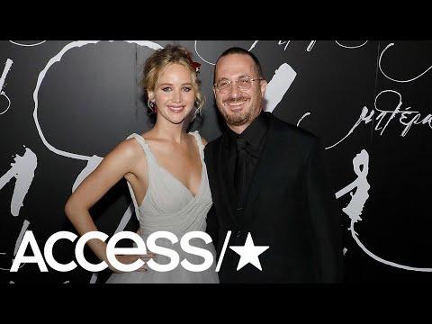 Jennifer Lawrence Reveals She Still Loves Ex Darren Aronofsky | Access