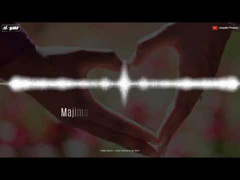 Video Lyrics : Love Scenario - IKon