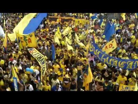 Porra Club América (HD)