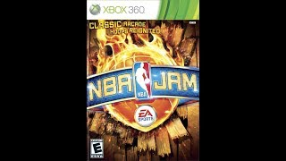 NBA Jam (2010) - Xbox 360 Gameplay