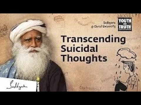 Overcoming Suicidal Ideas