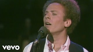 Simon & Garfunkel - Scarborough Fair (from The Concert in Central Park)