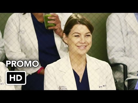 Grey's Anatomy 11x19 Promo