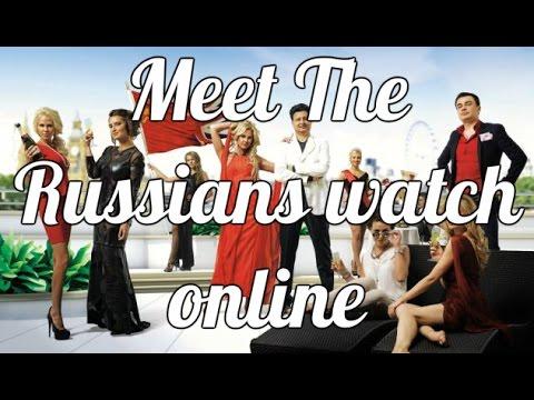 познакомьтесь русские в лондоне