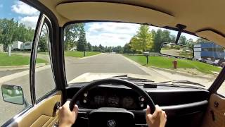 1976 BMW 2002 - WR TV POV Test Drive