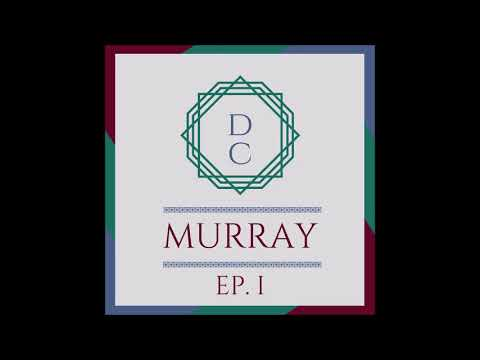 Wet Puppy - dc murray (Audio Only)