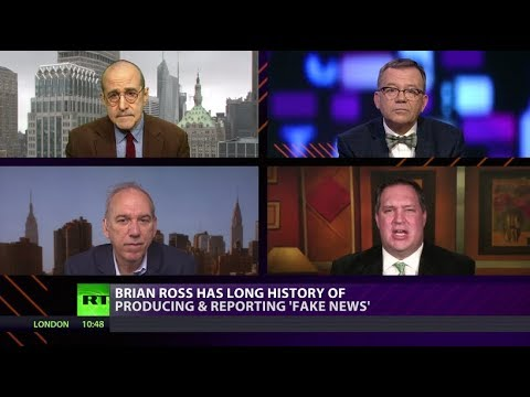 CrossTalk: Distrusting The News?