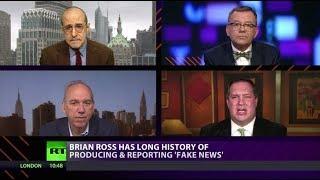 CrossTalk: Distrusting The News?