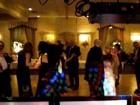 Arabic Latin Wedding