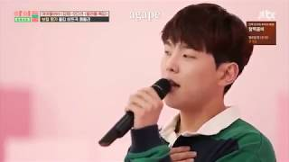 [IDOL ROOM] Paul Kim Singing Cut
