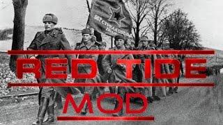 Men at War 2: Red tide mod