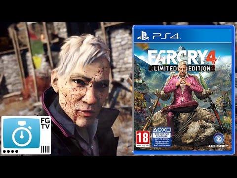 2 Minute Guide: Far Cry 4 (PEGI 18+)