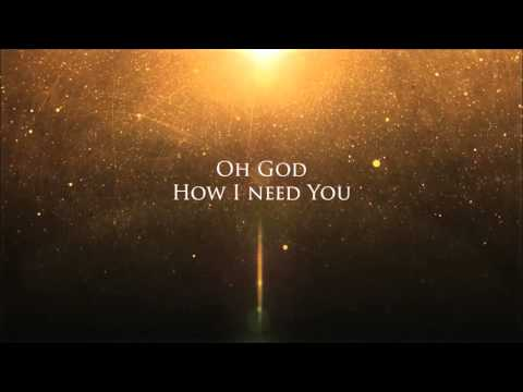 Chris Tomlin - Lord I Need You (Lyrics)