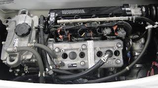 Engine Repair Part 1