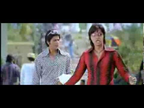 Om Shanti Om trailers