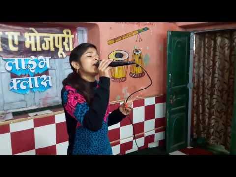 Ultimate Singer Shilpa Sharma| Bagh A bhojpuri