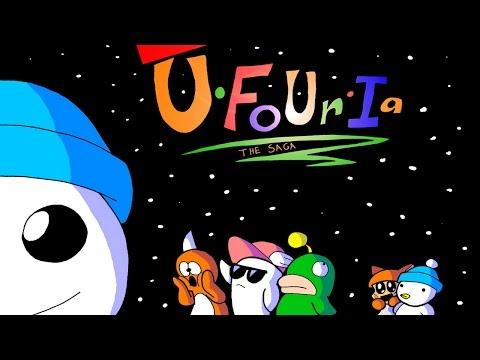 Ufouria The Saga (Hebereke) полное прохождение NES, Dendy [123]