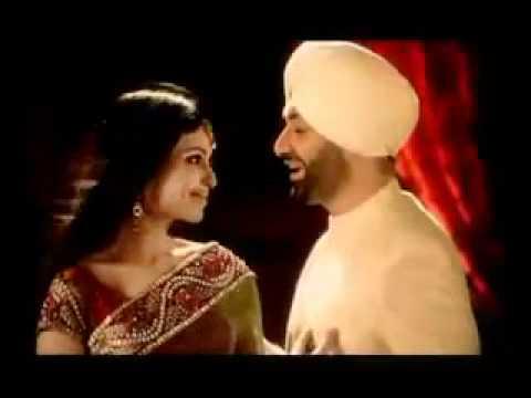 YouTube   apni bana le sukhshinder shinda shazia manzoor super song 2009