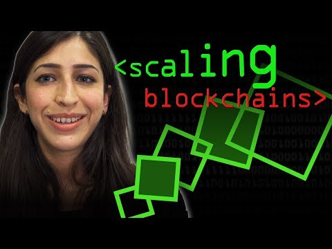 Scaling Blockchains - Computerphile