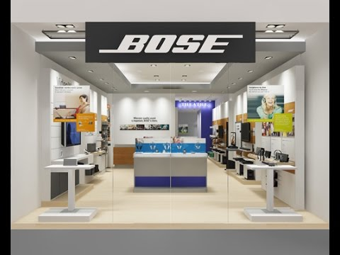 Bose Headphones Spy on Listeners