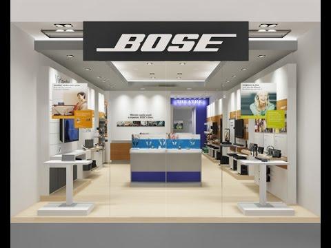 Bose Headphones Spy on Listeners