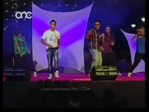 Minik and Siconix - Let's Party - Malta Hit Song Festival 2011