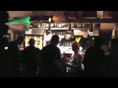 Prague Nightlife -  (A look at some Prague drinking spots)