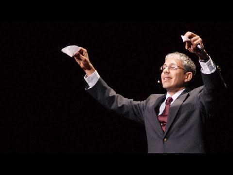TEDxCaltech - Sanjoy Mahajan - Rote Learning Fragments the World