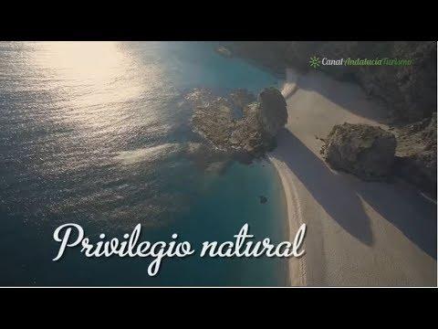 Parque Natural Cabo de Gata-Níjar, privilegio natural. Almería