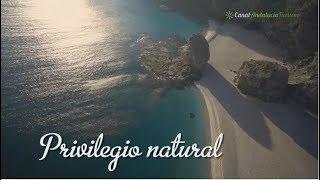 Privilegio natural, Cabo de Gata Níjar, Almería
