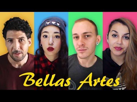 Estudiar Bellas Artes - experiencias y consejos