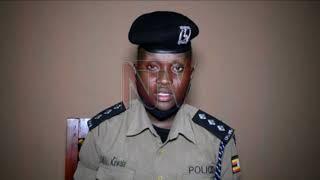 Owa poliisi agobeddwa lwa ttamiiro