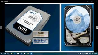 Technology news July 19th 2016 Insider Preview RTM Opera Browser Seagate 10 TB Microsoft press