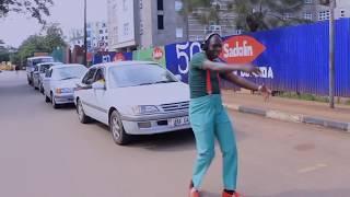 Zizu in I AM A DISCO DANCER (Ugandan Comedy)