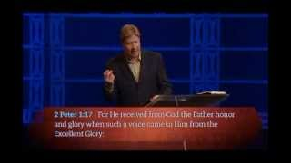 The Power Of Prayer - Robert Morris