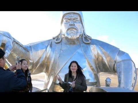Genghis Khan Museum Mongolia (2nd) モンゴルチンギスハーン博物館(その2)