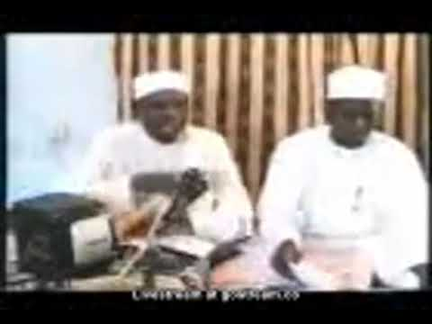 Download muqabalan Muhammad Yusuf Boko Haram da wani malami