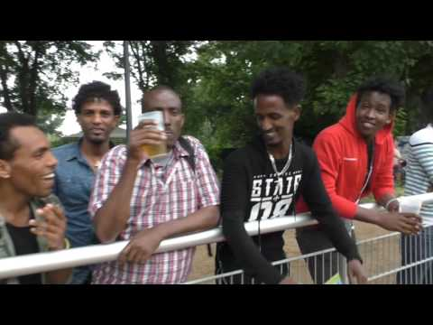 Ethio germany sport festival berlin June 2017 part 02
