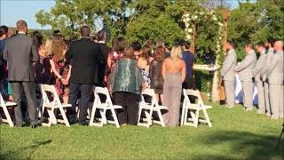 The Exquisite Wedding of Kendra and Logan at Thalatta Estate