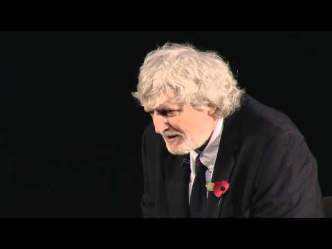 Ian McKellen and Derek Jacobi | Interview | TimesTalks London